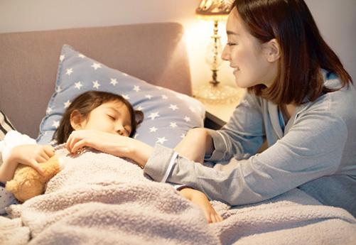 世界一寝不足な日本の子どもの現状